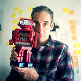 DOUGLAS RUSHKOFF « EVOLUTION AS A TEAM SPORT »