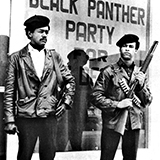THE BLACK PANTHER PARTY « BY ANY MEANS NECESSARY »