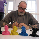 FRANK KOZIK « DESPERATE MEASURES EMPTY PLEASURES »