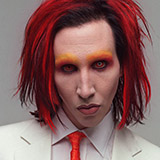 MARILYN MANSON « MECHANICAL ANIMALS »