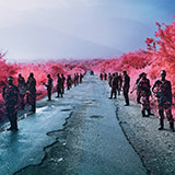 RICHARD MOSSE « INFRA »