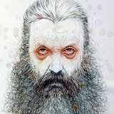 « THE MINDSCAPE OF ALAN MOORE »