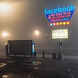 MIKE CAMPAU « ANTISOCIAL DIGITAL ART »