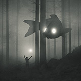 DAWID PLANETA « MINI PEOPLE IN THE JUNGLE »