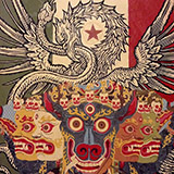 RAVI AMAR ZUPA « WORLD OF GODS »