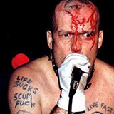 « HATED: GG ALLIN & THE MURDER JUNKIES »